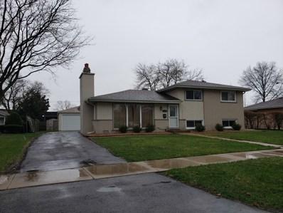 2733 Pauline Avenue, Glenview, IL 60025 - #: 10393300
