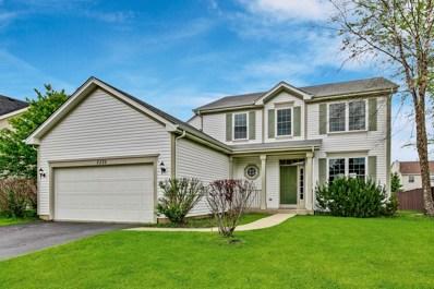 3335 Aurora Drive, Lake In The Hills, IL 60156 - #: 10393312