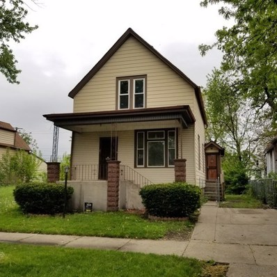 25 W 110th Place, Chicago, IL 60628 - #: 10393372