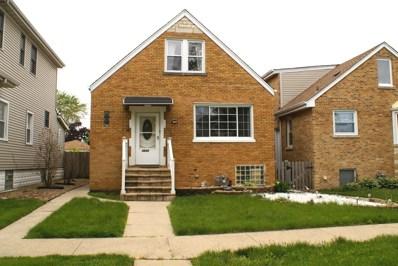 3604 Cuyler Avenue, Berwyn, IL 60402 - #: 10393389