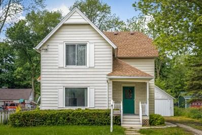 621 N Seminary Avenue N, Woodstock, IL 60098 - #: 10393393