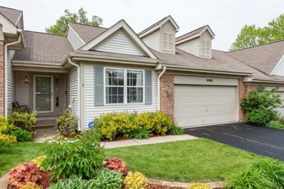 6008 E Oakwood Drive UNIT 6008, Fox Lake, IL 60020 - #: 10393403
