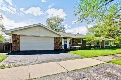 201 W Naperville Road, Westmont, IL 60559 - #: 10393409