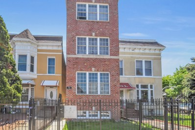 2457 W Grenshaw Street UNIT A, Chicago, IL 60612 - #: 10393448