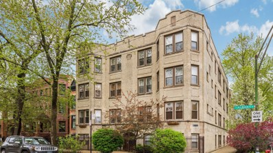 2858 N Albany Avenue UNIT G, Chicago, IL 60618 - #: 10393456
