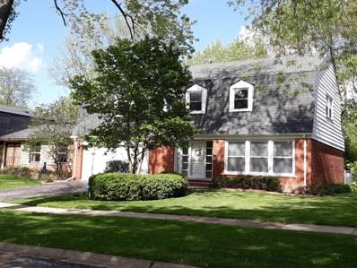 903 Maple Road, Flossmoor, IL 60422 - #: 10393464