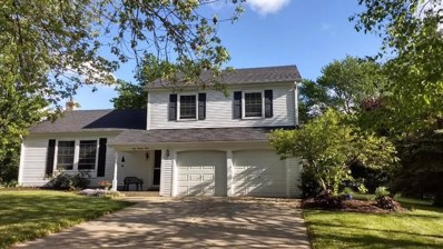 424 Blue Grass Court, Naperville, IL 60563 - #: 10393603
