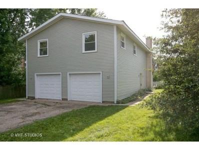 308 Crest Drive, Cary, IL 60013 - #: 10393610