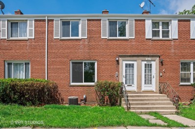1809 W Norwood Street, Chicago, IL 60660 - MLS#: 10393614