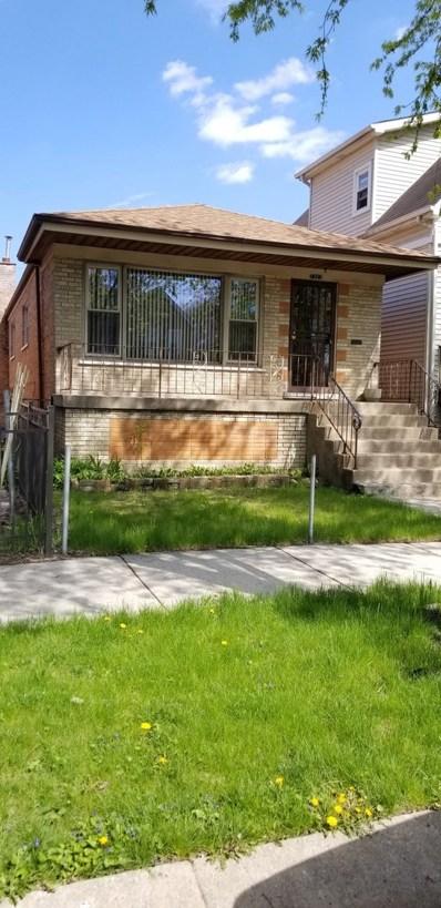 7323 S Aberdeen Street, Chicago, IL 60621 - #: 10393640