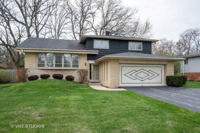 1632 Cavell Avenue, Highland Park, IL 60035 - #: 10393669