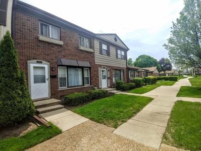 261 Montgomery Lane, Wood Dale, IL 60191 - #: 10393671