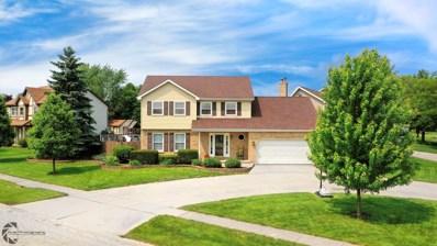 2321 Golfview Drive, Joliet, IL 60435 - #: 10393707