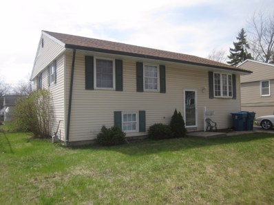 1864 Reichert Avenue, Sauk Village, IL 60411 - MLS#: 10393711