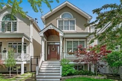 1938 W Cornelia Avenue, Chicago, IL 60657 - #: 10393747