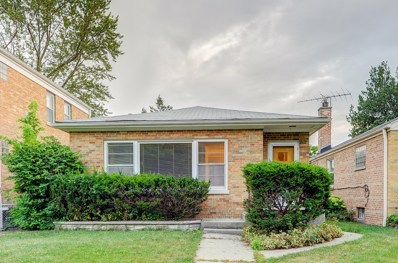 5902 N Indian Road, Chicago, IL 60646 - #: 10393779