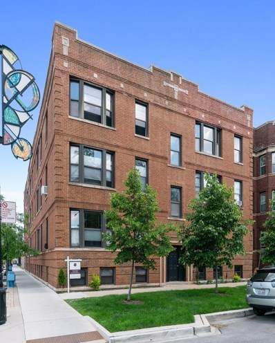 1625 W Lawrence Avenue UNIT 3, Chicago, IL 60640 - #: 10393793