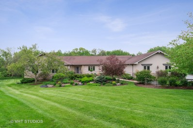 4N007  Amherst, St. Charles, IL 60175 - #: 10393804