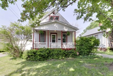 111 Weldon Street, Bloomington, IL 61701 - #: 10393814