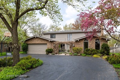 975 King Richards Court, Deerfield, IL 60015 - #: 10393845