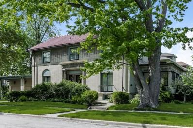 301 N Taylor Avenue, Oak Park, IL 60302 - #: 10393918
