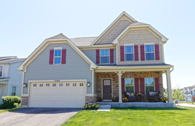 3149 Chandler Lane, Wadsworth, IL 60083 - #: 10393926