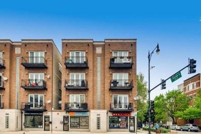 1702 W North Avenue UNIT B2, Chicago, IL 60622 - #: 10393930