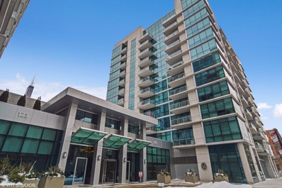125 S Green Street UNIT 1009A, Chicago, IL 60607 - #: 10393940