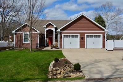 412 Birch Lane, Dixon, IL 61021 - #: 10393951