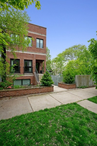 2318 N Lister Avenue, Chicago, IL 60614 - #: 10393953