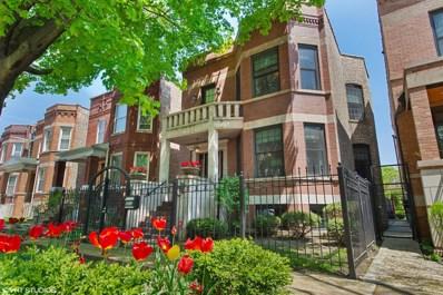 3513 N Claremont Avenue, Chicago, IL 60618 - #: 10394003