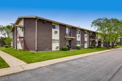 8940 David Place UNIT 2H, Des Plaines, IL 60016 - MLS#: 10394027