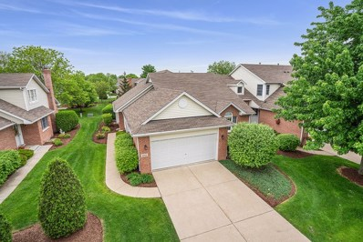 2024 Prairie Lane, Woodridge, IL 60517 - #: 10394058