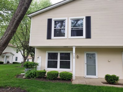 2158 N Heather Lane UNIT 42B, Palatine, IL 60074 - #: 10394065