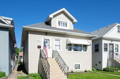 4945 N Melvina Avenue, Chicago, IL 60630 - #: 10394072