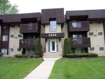 3009 Heritage Drive UNIT 4, Joliet, IL 60435 - #: 10394085