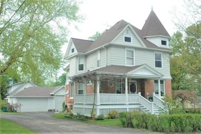 328 W High Street, Sycamore, IL 60178 - #: 10394102