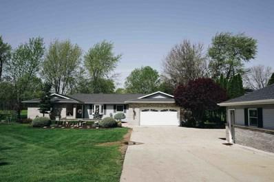 1861 N Brinton Avenue, Dixon, IL 61021 - #: 10394133