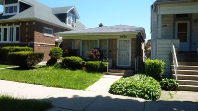 8535 S Maryland Avenue, Chicago, IL 60619 - MLS#: 10394173