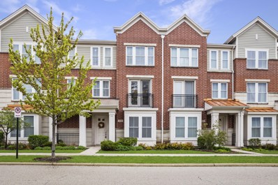 217 W Hyde Street UNIT 7-2, Arlington Heights, IL 60005 - #: 10394188