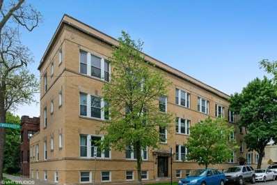 4100 N Wolcott Avenue UNIT 2, Chicago, IL 60613 - #: 10394262