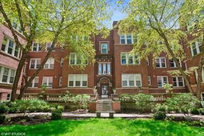 735 W Buckingham Place UNIT 3, Chicago, IL 60657 - #: 10394285