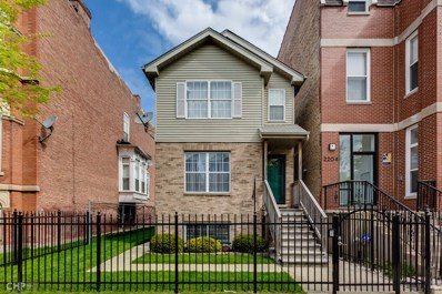 2206 W Warren Boulevard, Chicago, IL 60612 - #: 10394292
