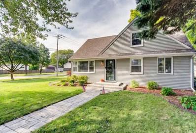 600 N Edgewood Avenue, Lombard, IL 60148 - #: 10394304