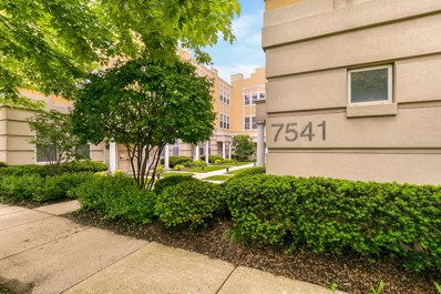 7541 Brown Avenue UNIT E, Forest Park, IL 60130 - #: 10394311