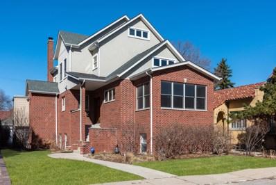 4926 N Fairfield Avenue, Chicago, IL 60625 - #: 10394316