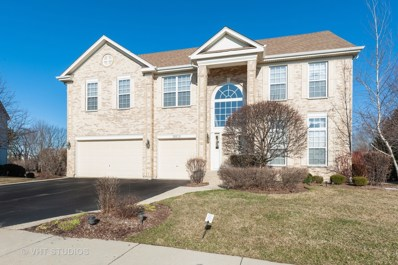 18936 W North Woodale Trail, Lake Villa, IL 60046 - #: 10394317