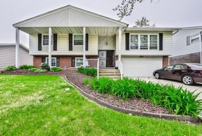 2705 Caroline Drive, Homewood, IL 60430 - #: 10394336