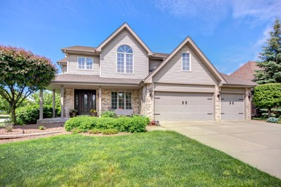 18236 Clear Creek Crossing, Orland Park, IL 60467 - #: 10394345