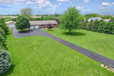 4377 N Il State Route 23 Highway, Leland, IL 60531 - #: 10394370